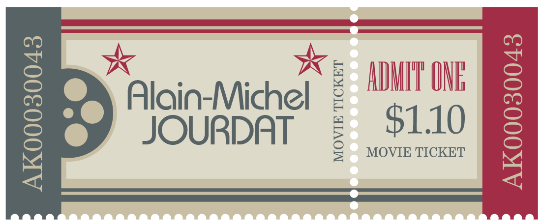 Alain-michel Jourdat