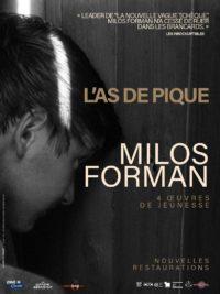 Les oeuvres de la première heure de Milos Forman