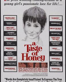 Un Goût de miel
