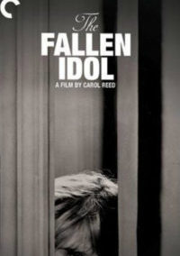 The fallen idol (première désillusion)